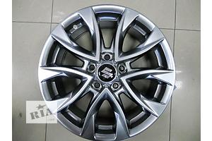 Нові диски Suzuki