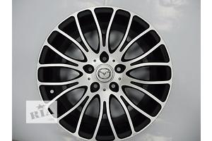 Нові диски Mazda