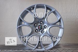 Новые Диски Alfa Romeo