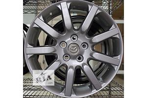 Новые Диски Mazda CX-9