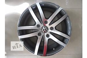 Нові диски Volkswagen Touareg