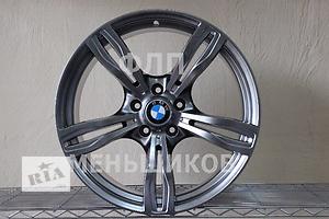 Нові диски BMW X6