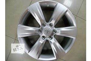 Нові диски Lexus GX