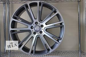 Нові диски Mercedes GLK-Class