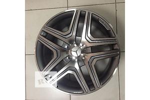Нові диски Mercedes GL-Class