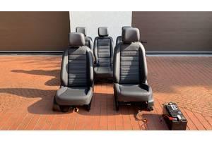 Новые сиденья для Mercedes Vito 2015-2019