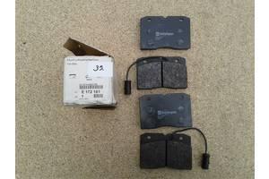 Новые Тормозные колодки комплекты Iveco
