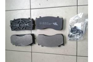 Новые Тормозные колодки комплекты Mercedes Atego