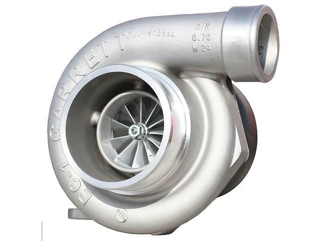 купить бу Новые турбины, ремонт турбин для легкового и грузового авто в Киеве