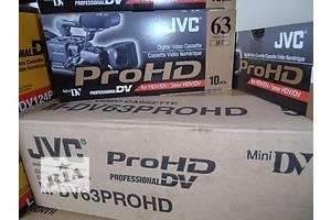 Нові Відеокамери, відеотехніка JVC