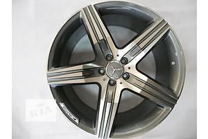 Нові диски Mercedes ML-Class