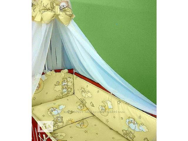 Новые постельные комплекты 8 элементов, Польша- объявление о продаже  в Виннице