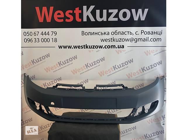 продам Новий бампер передній для Volkswagen Golf 2008- / 951807-J бу в Луцке