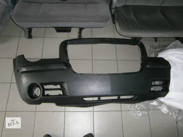 купить бу Новый бампер передний для легкового авто Chrysler 300 С в Киеве