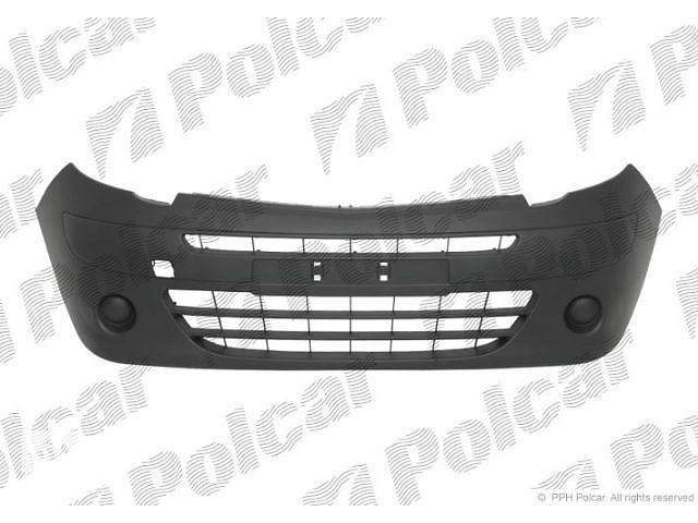 купить бу Новый бампер передний для легкового авто Renault Kangoo 08- в Луцке