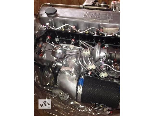 Двигатель на Богдан А-092, ISUZU NQR 71- объявление о продаже  в Борисполе