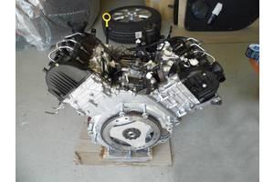 Новые Двигатели Audi