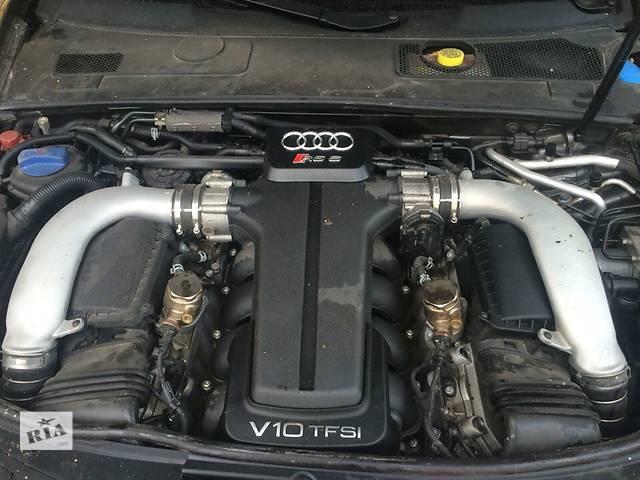 продам Новый двигатель для универсала Audi RS 6 Avant бу в Киеве