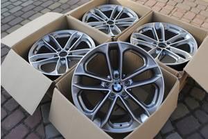 Новые Диски BMW F10