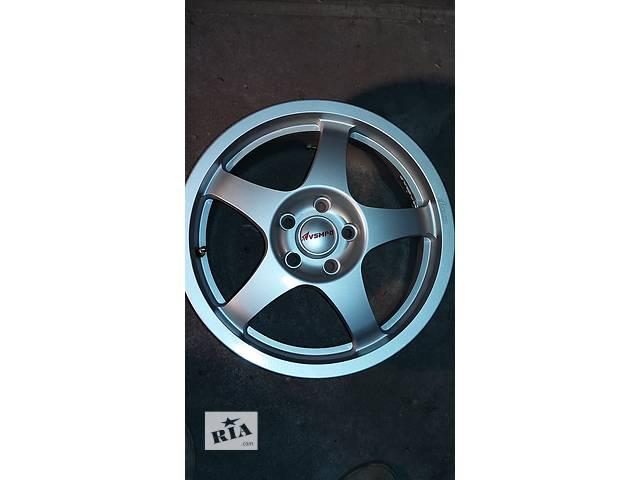 Новые диски (4шт.) для легкового авто Volvo- объявление о продаже  в Сумах