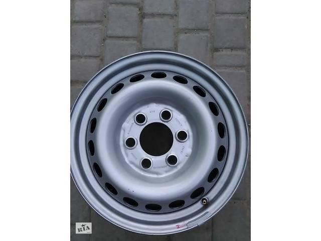 купить бу Диски r16\r15 для  Sprinter\VW LT\Master в Владимир-Волынском