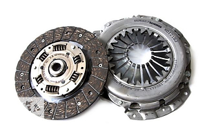 Нові диски зчеплення Audi