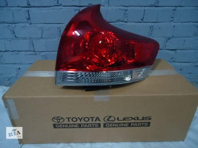 бу Новый фонарь задний правый для легкового авто Toyota Venza 2009-2015 в Киеве