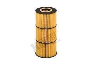 Новый фильтр масла масляный фильтр mb actros mp4 antos arocs om471  hengst E510H07 D129