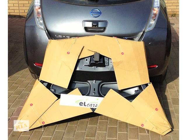 купить бу Новый капот для хэтчбека Nissan Leaf в Харькове