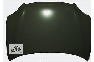 Новые Капоты Toyota Highlander