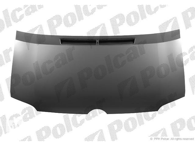 бу Новый капот для легкового авто Mercedes Sprinter  -06p. в Луцке