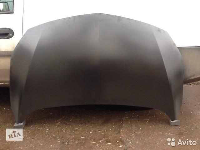 продам Новый капот для легкового авто Opel Astra J бу в Луцке