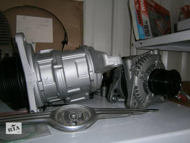 продам Новый компрессор кондиционера для легкового авто Dodge бу в Киеве