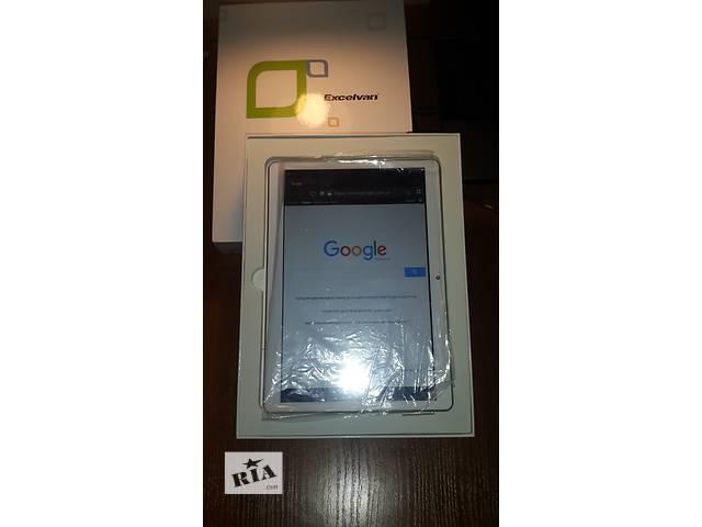 продам Новый недорогой планшет с 3G, Android, 4ядерный, 9, 6дюймов бу в Киеве