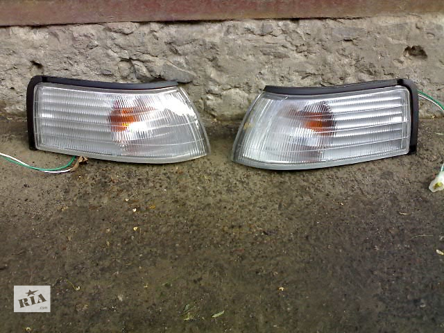 Новый поворотник/повторитель поворота для легкового авто Mazda 626- объявление о продаже  в Сумах