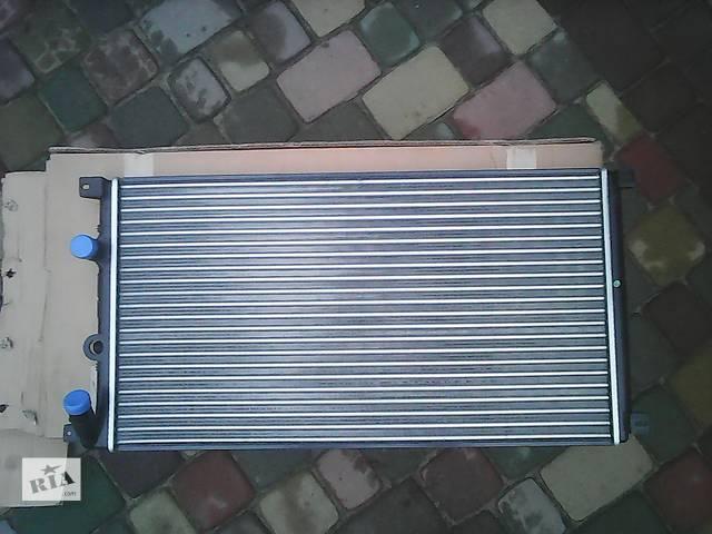 Новый радиатор для легкового авто Opel Movano 2.8- объявление о продаже  в Ковеле