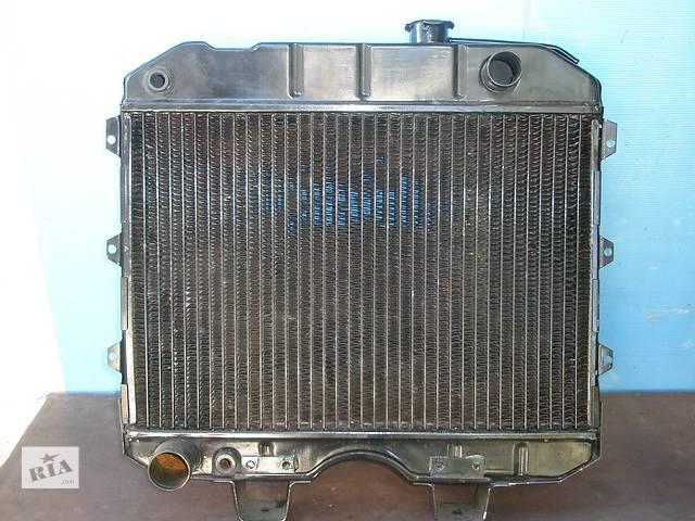 продам Новый радиатор для легкового авто УАЗ бу в Кобеляках