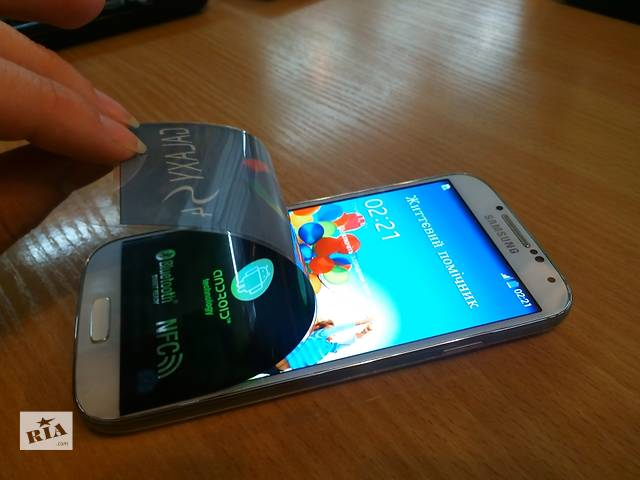 продам Новый Samsung 4s. Без предоплаты! бу в Киеве