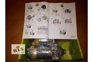 Нові Стартери / Бендикси / щітки Renault Trafic