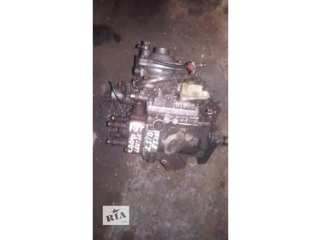 Новый топливный насос высокого давления/трубки/шест для легкового авто Fiat Linea 2,5TD- объявление о продаже  в Ковеле