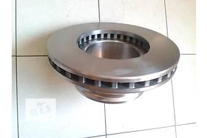 Новые Тормозные диски Mercedes Atego