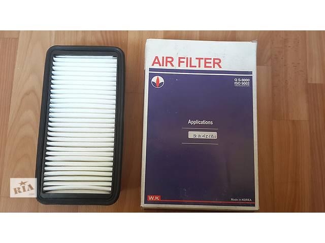 купить бу Новый воздушный фильтр для  Hyundai Accent в Харькове