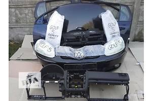 Новые Капоты Volkswagen Golf V