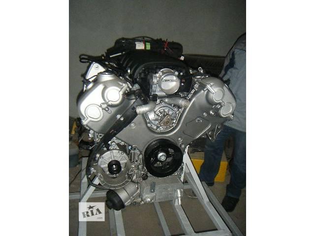 бу новый Детали двигателя Легковой Porsche Cayenne 2007 в Стрые