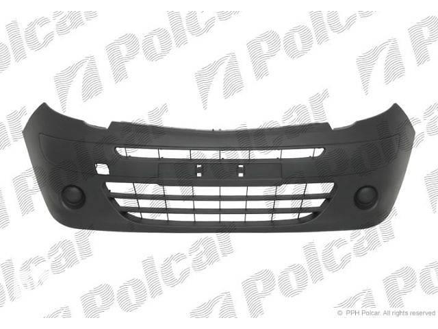 новый Детали кузова Бампер передний  Renault Kangoo  08-- объявление о продаже  в Луцке