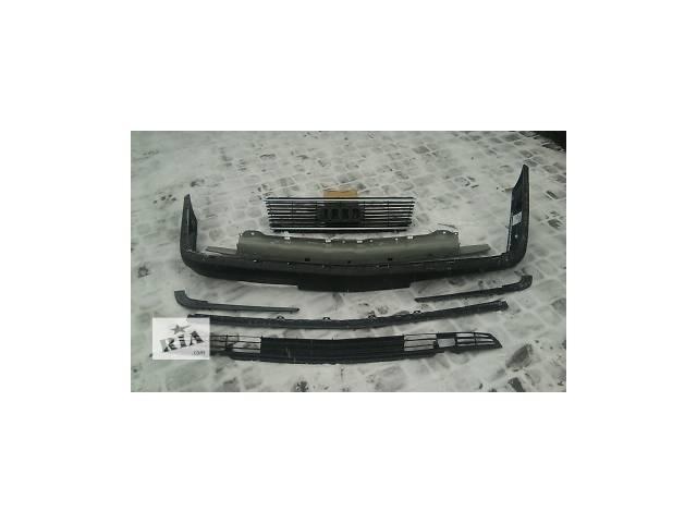 купить бу Новый Детали кузова Решётка радиатора Легковой Audi 100 1989 в Ковеле