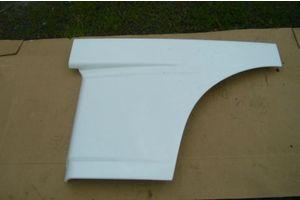 Новые Накладки двери (листва) Daf XF