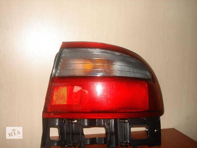 бу Фонарь задний Легковой Toyota Carina E в Одессе
