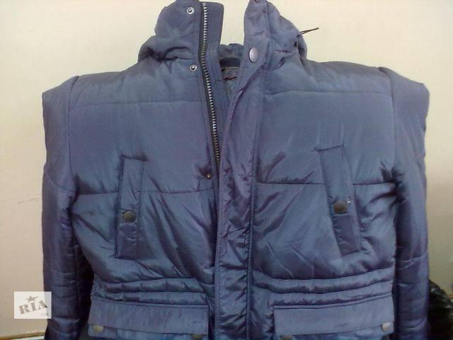 Куртка-пальто р.50/52/54- объявление о продаже  в Броварах