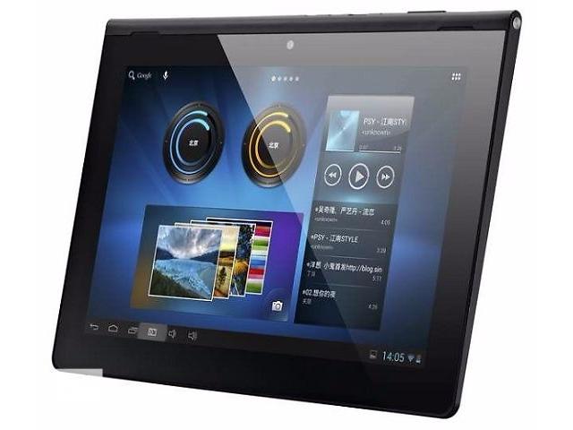 Новый планшет PiPO M8 Pro 3G 16 GB 9.4 дюйма IPS Android 4 ядра